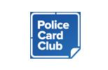 Police card club